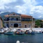 Μεσσηνία-Άγιος Νικόλαος