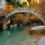 Νομός Ιωαννίνων-Κόνιτσα-Γέφυρα Κλειδονιάς