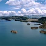 Νομός Ιωαννίνων-Λίμνη Αώου