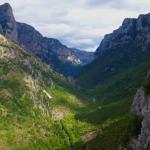 Νομός Ιωαννίνων-Χαράδρα Βίκου