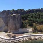Μεσσηνία-Κορώνη-Κάστρο