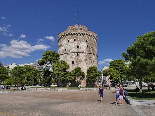 Μακεδονία-Θεσσαλονίκη