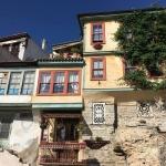 Νομός Καβάλας-Καβάλα-Σπίτι στην Παλιά Πόλη