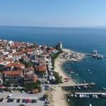 Μακεδονία-Χαλκιδική-Ουρανούπολη