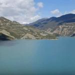 Ευρυτανία-Λίμνη Κρεμαστών