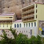 Πελοπόννησος-Αχαΐα-Καλάβρυτα-Μονή Μεγάλου Σπηλαίου