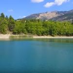 Αχαΐα-Λίμνη Τσιβλού