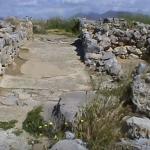 Ναύπλιο-Αρχαία Τύρινθα