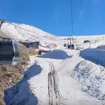 Βοιωτία-Χιονοδρομικό κέντρο Παρνασσού