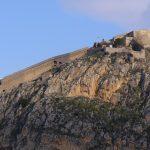 Πελοπόννησος-Ναύπλιο-Παλαμήδι