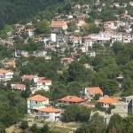 Χωριά Τζουμέρκων-Βουργαρέλι