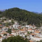 Στερεά Ελλάδα-Αιτωλοακαρνανία-Θέρμο