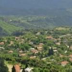 Χωριά Τζουμέρκων-Καταρράκτης