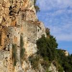 Πελοπόννησος-Δήμητσάνα-Μονή Φιλοσόφου