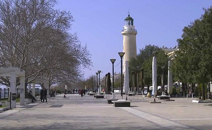 Θράκη-Νομός Έβρου-Αλεξανδρούπολη