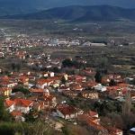 Νομός Λάρισας-Αγιά