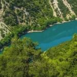 Λίμνη Στεφανιάδα-Θεσσαλικά Άγραφα