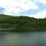 Νομός Καρδίτσας-Λίμνη Πλαστήρα