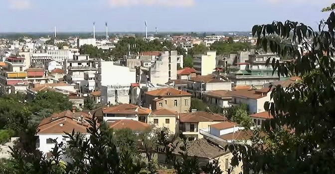 Τρίκαλα-Θεσσαλία