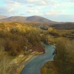 Νομός Κοζάνης-Αλιάκμονας