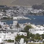 Νησιά Αιγαίου-Πάτμος-Σκάλα