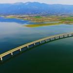 Νομός Κοζάνης-Λίμνη Πολυφύτου