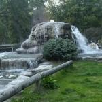 Πιερία-Πάρκο Κατερίνης