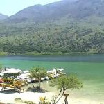 Νομός Χανίων-Λίμνη Κουρνά