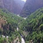 Νομός Χανίων-Φαράγγι Σαμαριάς