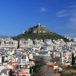 Στερεά Ελλάδα-Αθήνα-Λυκαβητός
