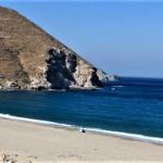 Εύβοια-Κάβο Ντόρο-Παραλία