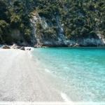Εύβοια-Κύμη-Παραλία