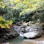 Εύβοια-Φαράγγι Δημοσάρι