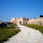 Εύβοια-Χαλκίδα-Το Κάστρο του Καράμπαμπα