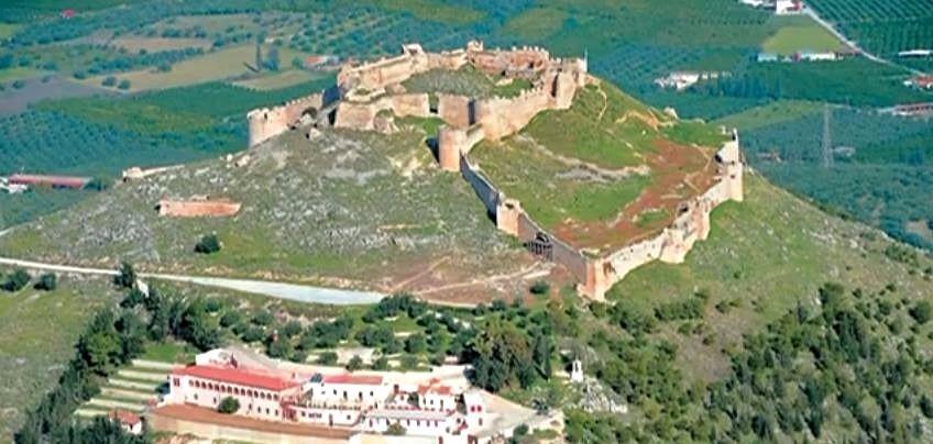 Αργολίδα-Άργος Το Κάστρο