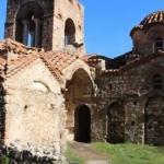 Λακωνία-Μυστράς-Αγία Σοφία