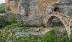 Read more about the article Jeep tour στα Ζαγοροχώρια